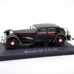 Bucciali TAV 8-32 1932 -...