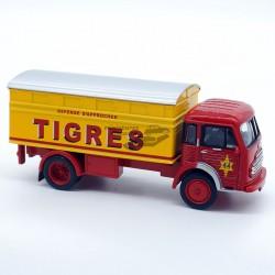 Camion Simca Cargo - Pinder...
