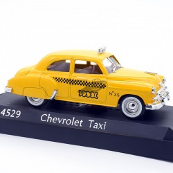 Chevrolet Taxi New York -...