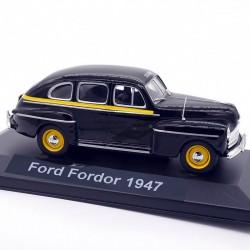 Ford Fordor Taxi - 1/43ème...