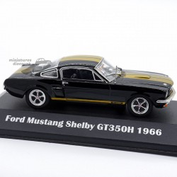 Ford Mustang Shelby GT350H...