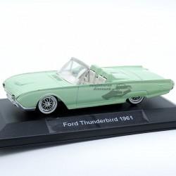 Ford Thunderbird 1961 -...