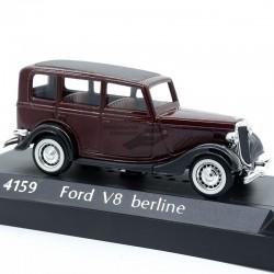 Ford Berline V8 - Solido -...