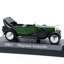 Hispano Torpedo - Solido -...
