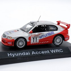 Hyundai Accent WRC -...