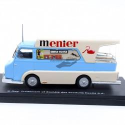 """Peugeot D4A """"Meunier"""" -..."""