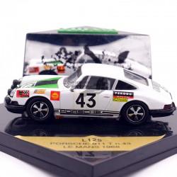 Porche 911 T n°43 - Le Mans...