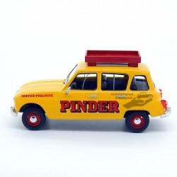 """Renault 4L """"Pinder"""" -..."""