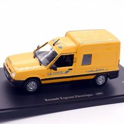 Renault Express Electrique...