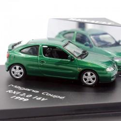 Renault Mégane Coupé 1999 -...