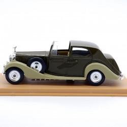 Rolls Royce 1939 - Solido -...