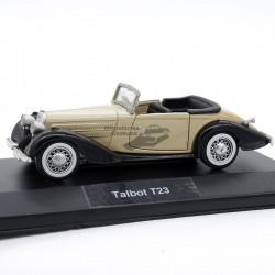 Talbot T23 - Solido -...