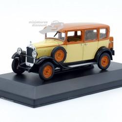 Citroën C4F Familiale -...