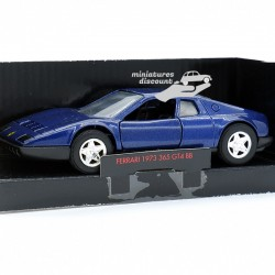 Ferrari 365 GTB4 à...
