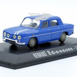 Renault 8 Gordini - Norev -...