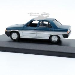 Renault 9 - Norev - 1/43ème...