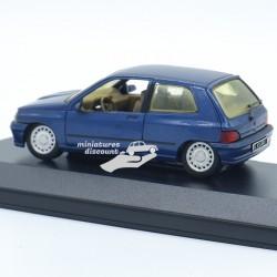 Renault Clio I - 1/43ème en...