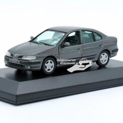 Renault Mégane Berline -...
