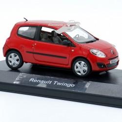 Renault Twingo - 1/43ème en...