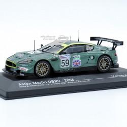 Aston Martin DBR9 - Le Mans...