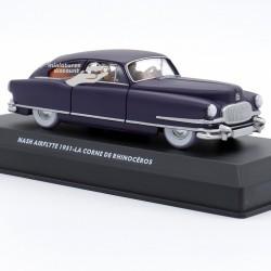 Nash Airflyte 1951 - Spirou...