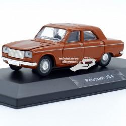 Peugeot 304 - Norev -...