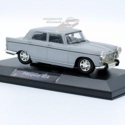 Peugeot 404 - Norev -...