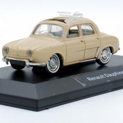 Renault Dauphine - 1/43ème...