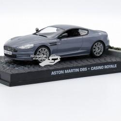 Aston Martin DBS - Casino...