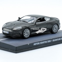 Aston Martin DBS - Quantum...