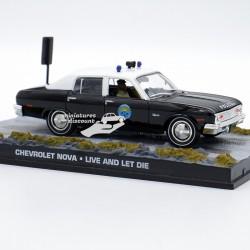 Chevrolet Nova Police -...