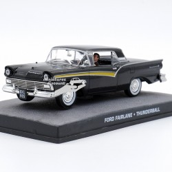 Ford Fairlane - Thunderball...