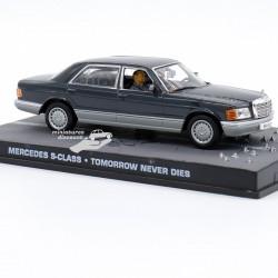 Mercedes S-Class - Tomorrow...