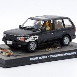 Range Rover - Tomorrow...