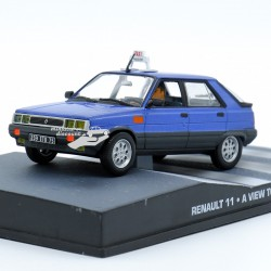 Renault 11 Taxi 007 - A...