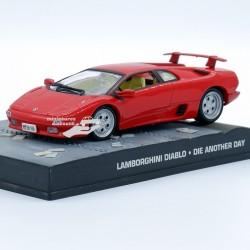 Lamborghini Diablo - Die...