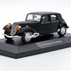 Citroën Traction - 1/43ème...