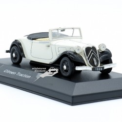 copy of Citroën Traction -...