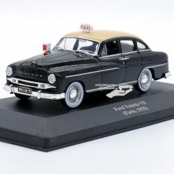 Ford Vedette V8 Taxi -...
