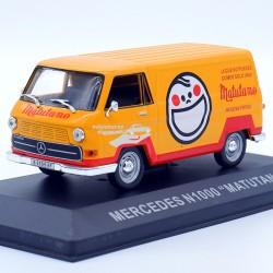 Mercedes N1000 Van...