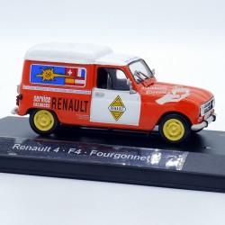 """Renault 4L """"Renault..."""