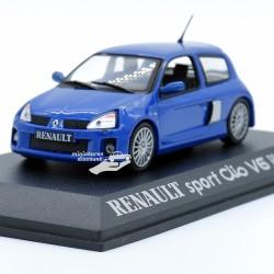 Renault Clio Sport V6 -...