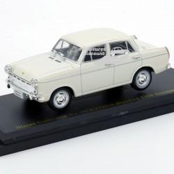 Datsun Bluebird - 1/43eme...