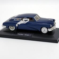 Tucker 1948 - 1/43eme en boite