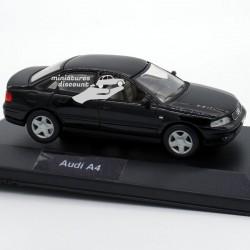 Audi A4 - 1/43ème En boite