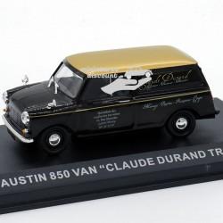 """Austin 850 Van """"Claude..."""