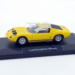 Lamborghini Miura - 1/43ème...