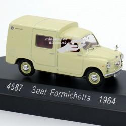 Seat Formichetta 1964 -...