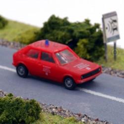 Volkswagen Polo Pompiers -...