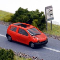 Renault Twingo - Herpa -...